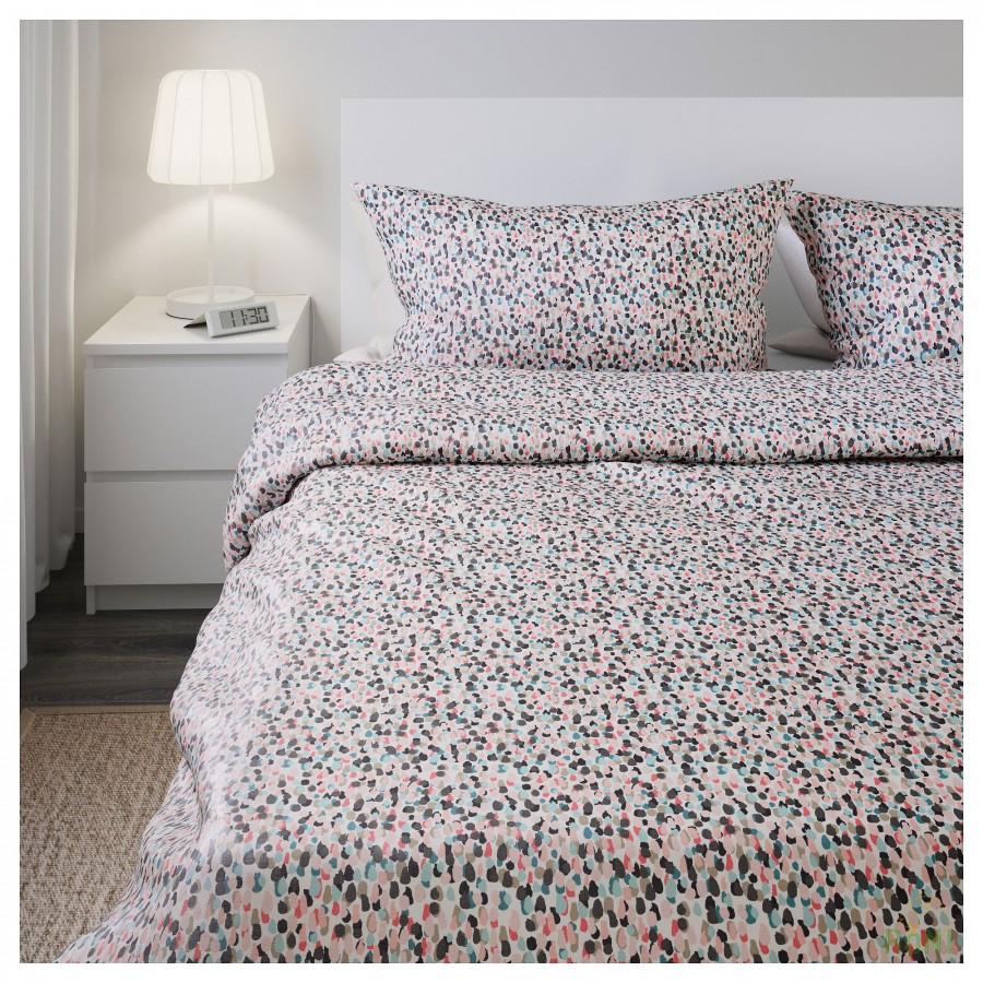 Комплект постільної білизни SMÅSTARR 904.033.80 різнобарвний 160 200 70 80  IKEA 4e390ea6c76d1