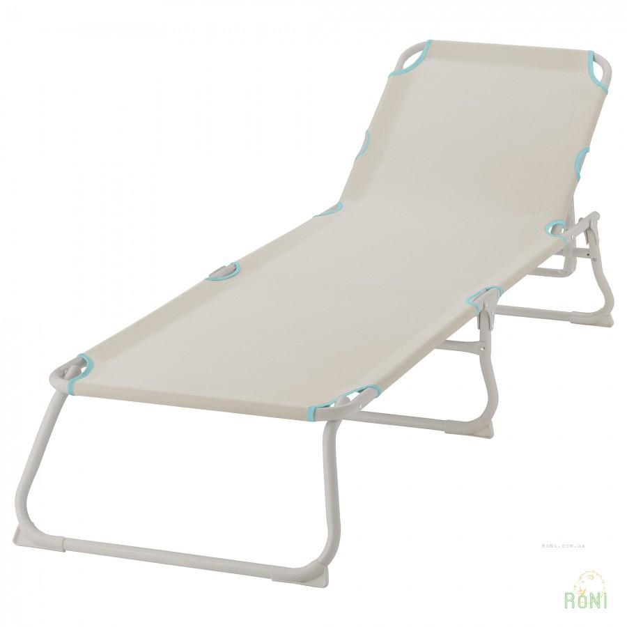 лежак Håmö Ikea 60389516 цена купить в интернет магазине Roni во