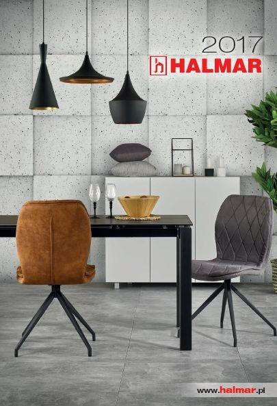 Каталог Halmar 2017