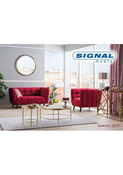 Каталог Signal 2019